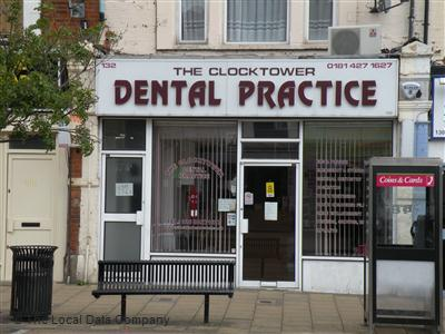 photos for Clocktower Dental Practice | Cosmetic Dentistry in London